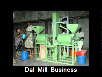 dal mill business
