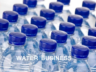 water business