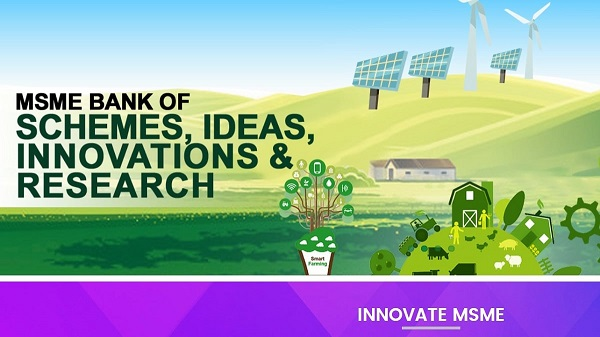 MSME Innovation Ideas