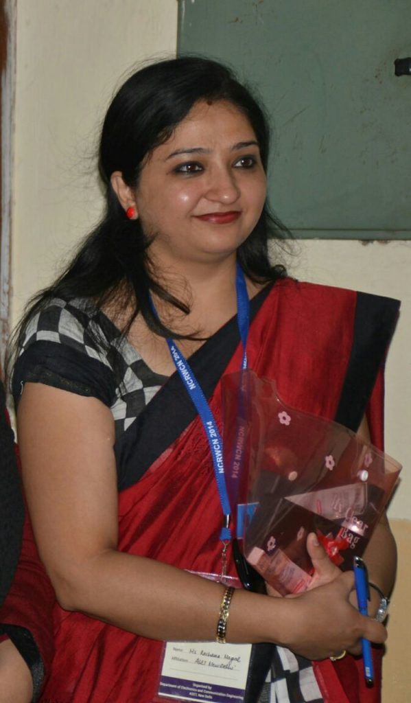 Dr Rachana Nagal